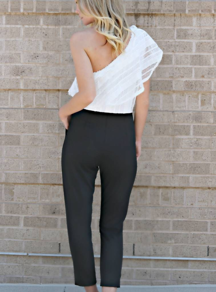 ULTIMATE STYLIST JUMPSUIT