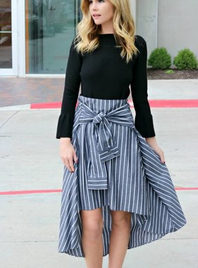 LEAD THE WAY SKIRT