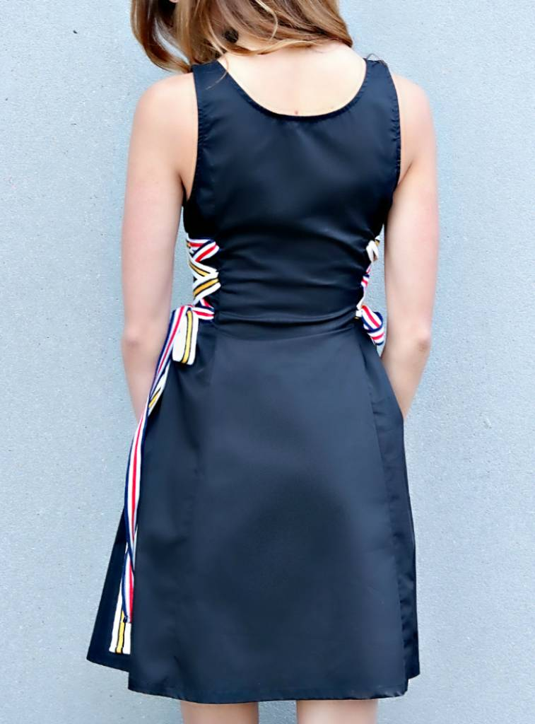 SUGAR & SPICE DRESS