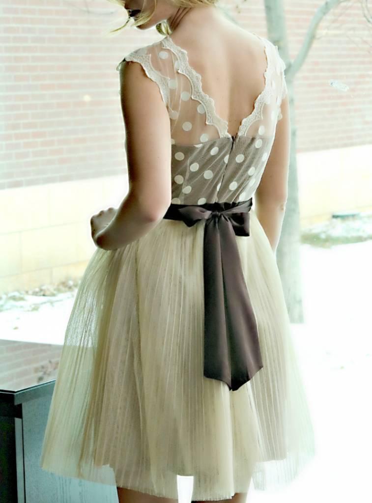 PRECIOUS THING DRESS