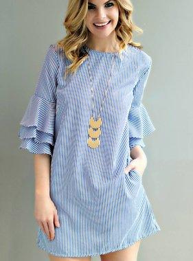 CURE THE BLUES DRESS