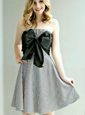 FASHION BLOGGER DRESS
