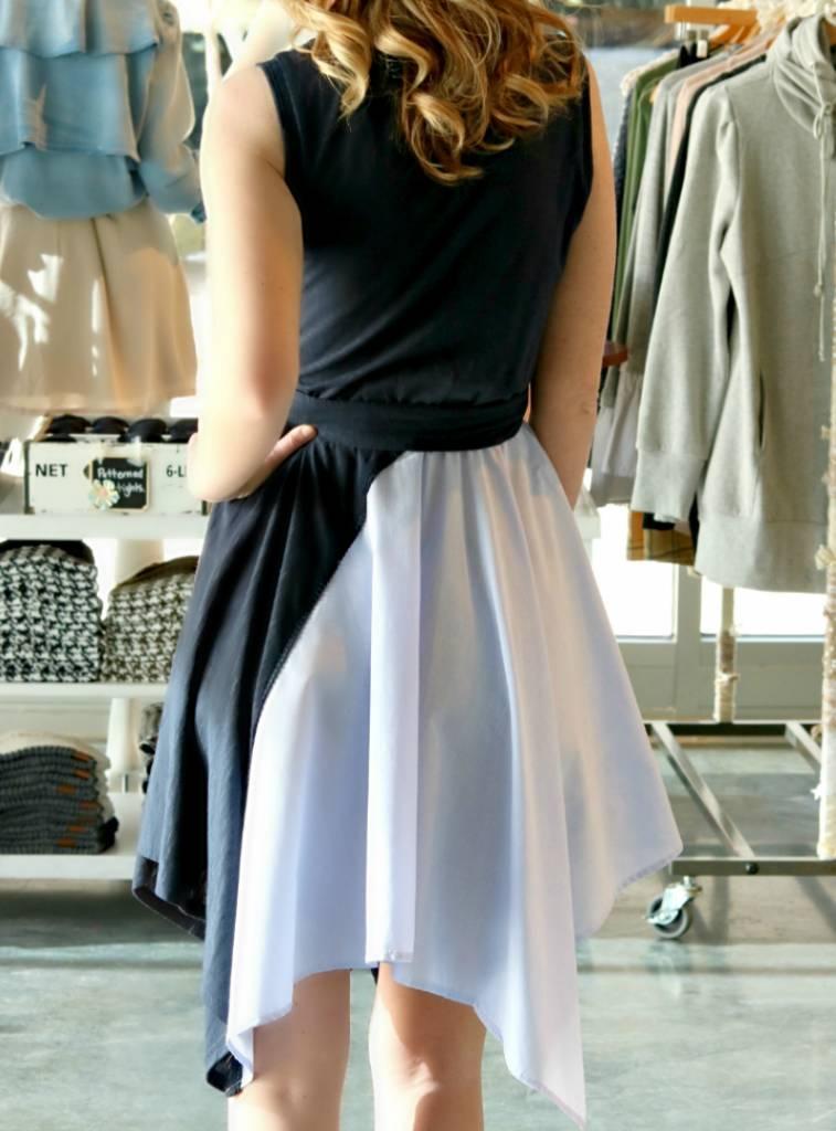 HAPPY-GO-LUCKY DRESS