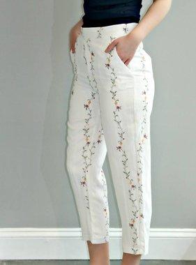 FLOWER PETAL WISHES PANTS