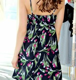 BOUND TO BLOOM DRESS