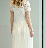 FREE TO BE HERSELF MAXI DRESS
