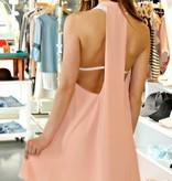 SWEET AS A PEACH DRESS