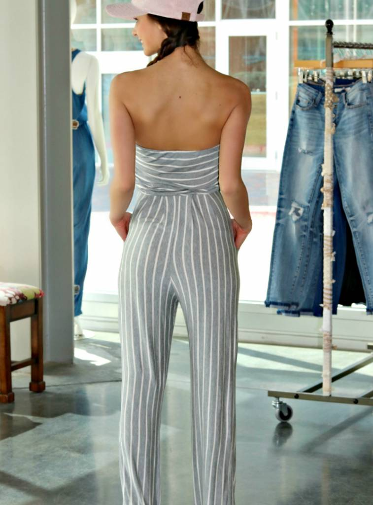 CITY GIRL AT HEART JUMPSUIT