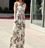 ANOTHER DAY IN PARADISE MAXI DRESS