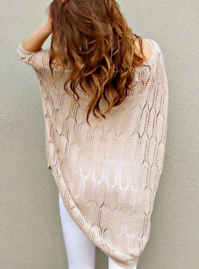 COFFEE DATE SWEATER