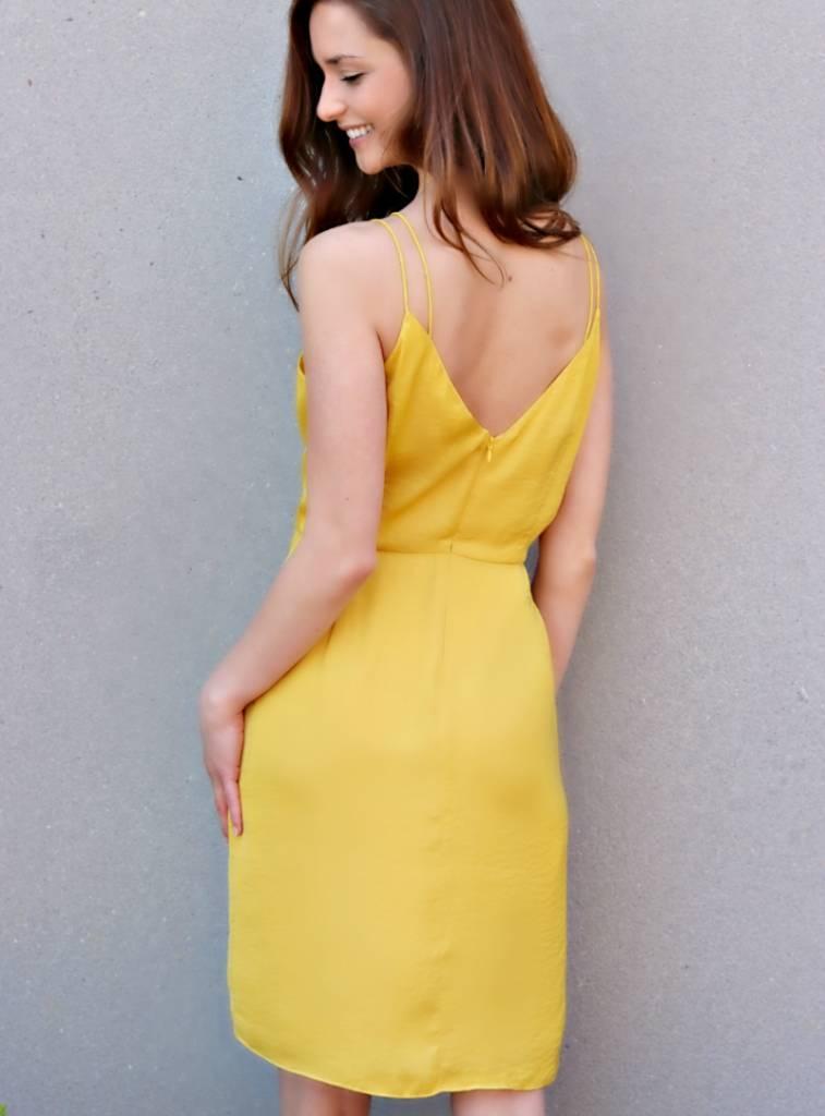 SWEET LIKE HONEY DRESS