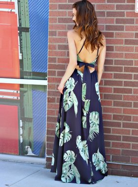 IT'S A CELEBRATION MAXI DRESS