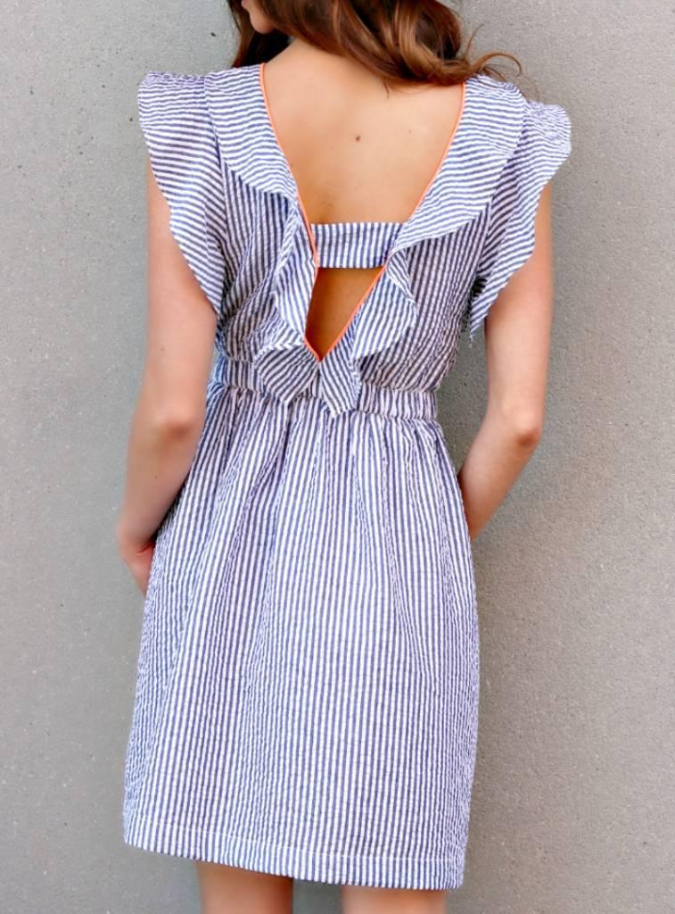 PLAYFUL WAYS DRESS