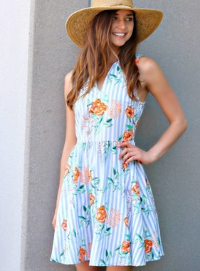 COLLECT MOMENTS DRESS