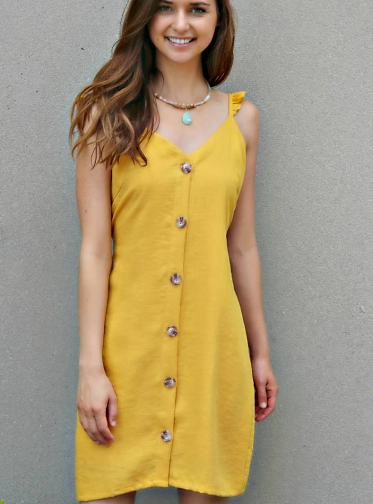 DELIGHT OF LIFE DRESS