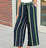 HAMPTONS WEEKEND MIDI PANTS