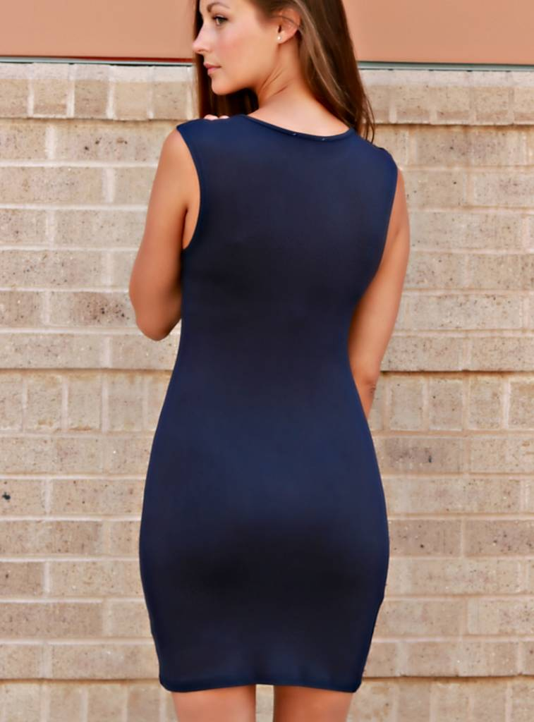 GOOD THINGS IN STORE DRESS