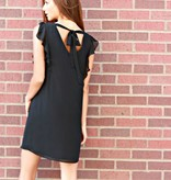 SIMPLE, YET SIGNIFICANT DRESS