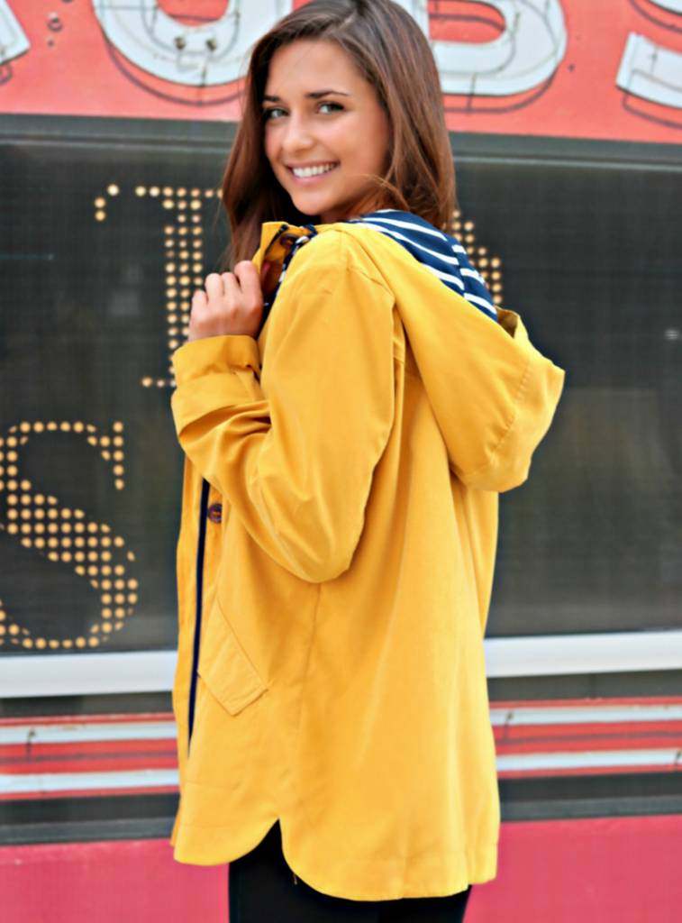 CHILL IN THE AIR JACKET