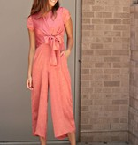 A BEAUITFUL YOU MIDI JUMPSUIT