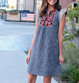 TOO CUTE FOR WORDS DRESS