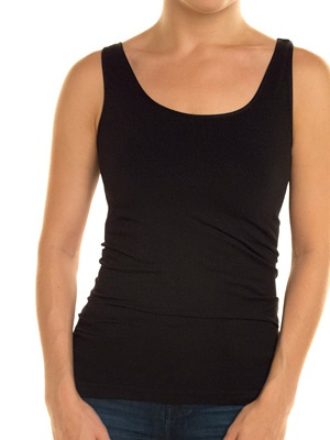 Tank Thick strap camisole *MORE COLORS