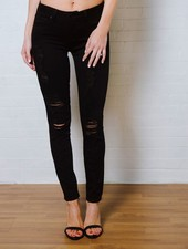 Jeans Destroyed skinny