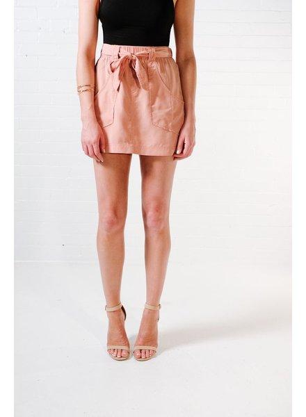 Skirt Rose cargo skirt