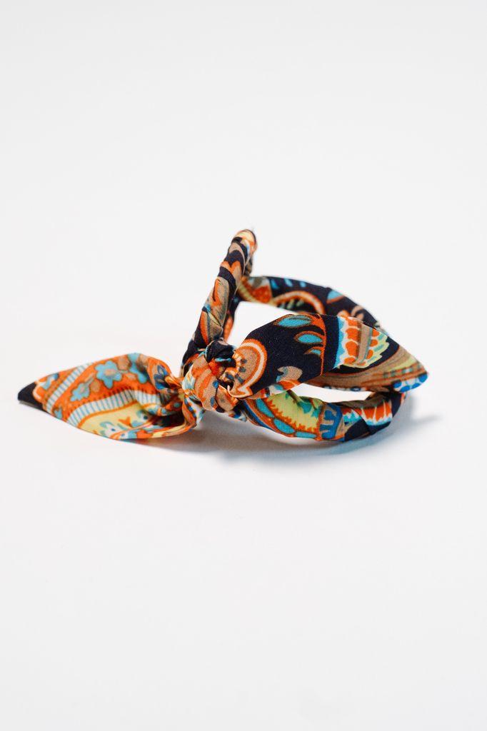 Trend Open fabric bracelet