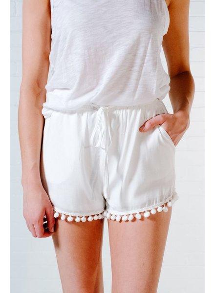 Shorts Pom ball shorts
