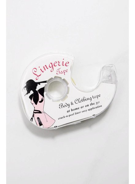 Lingerie/fashion tape
