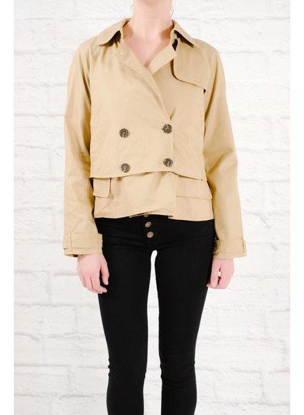 Lightweight Bottom tier jacket