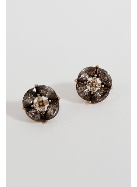 Accessories Dressy button studs