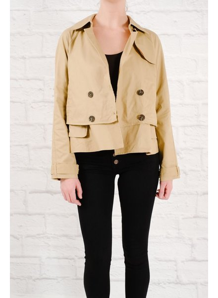 Lightweight Bottom tier jacket