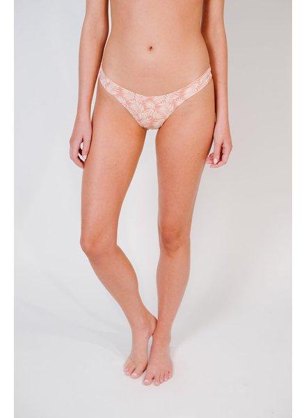Bikini Cameo leaves cheeky bottom