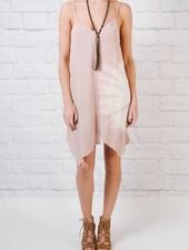 Mini Tie Dye Mini Dress