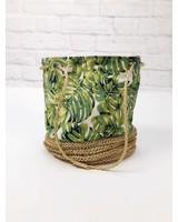 Handbag Banana Leaf Shoulder Bag