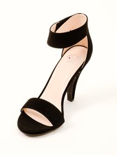 Pump Open Toe Pump