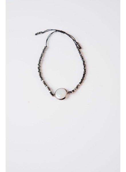 Trend Pearl Beaded Bracelet