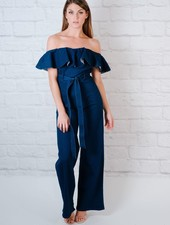 Jumpsuit OTS Denim Jumpsuit