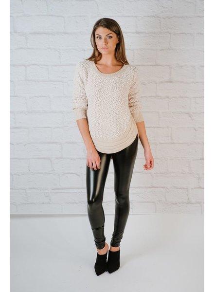 Pants Vegan leather leggings