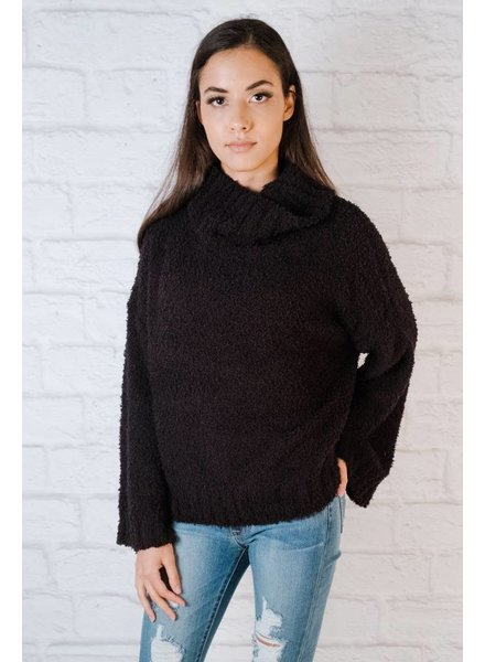 Sweater Oversized Chunky Knit