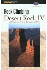 Falcon Falcon Guide Rock Climbing Desert Rock IV