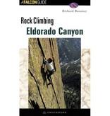Falcon Falcon Guide Rock Climbing Eldorado Canyon