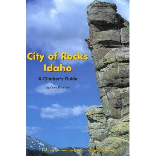 Falcon Falcon Guides City of Rocks Idaho, 7th