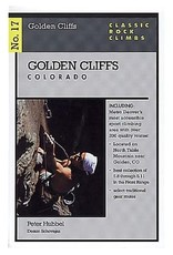 Falcon Falcon Guides Classic Rock Climbs Golden Cliffs Colorado