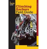 Falcon Falcon Guides Climbing Anchors Field Guide
