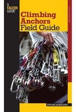 Falcon Falcon Guides Climbing Anchors Field Guide