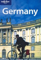 Partner's West Lonely Planet Germany, 2nd Edition