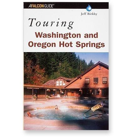 Falcon Touring- Washington and Oregon Hot Springs